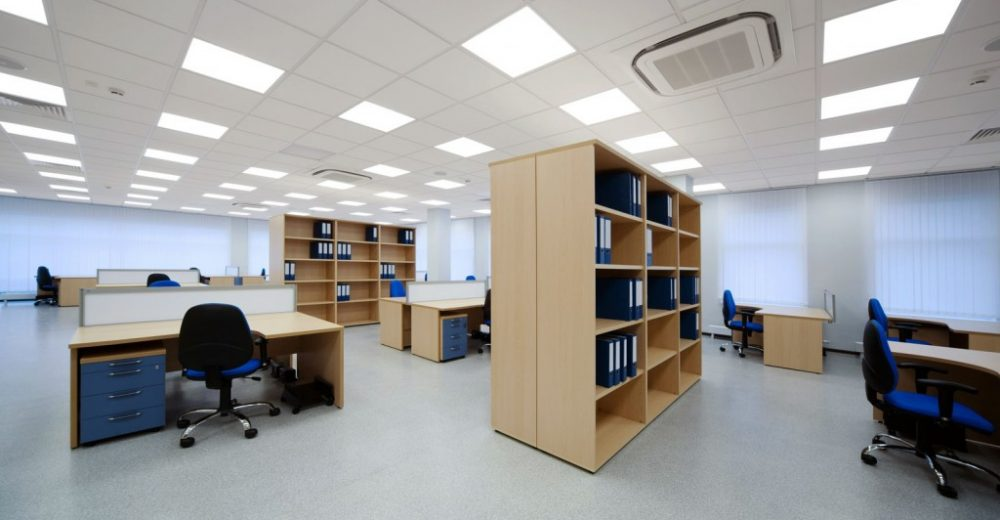 Three mistakes small businesses make when leasing office space