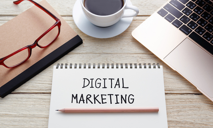 4 Digital marketing skills to master for new business owners