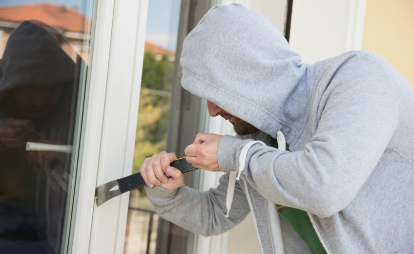 How to Protect Your Business from Theft