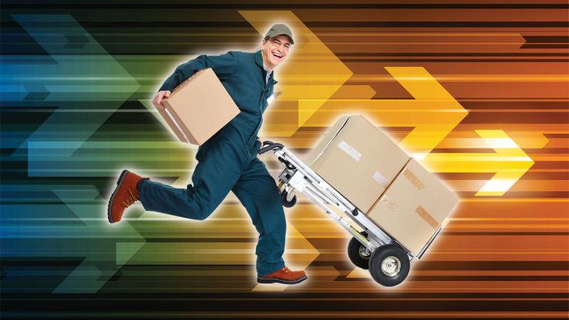 Work around international shipping restrictions