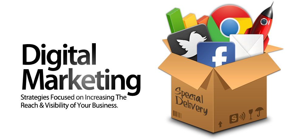 Why use a digital marketing agency