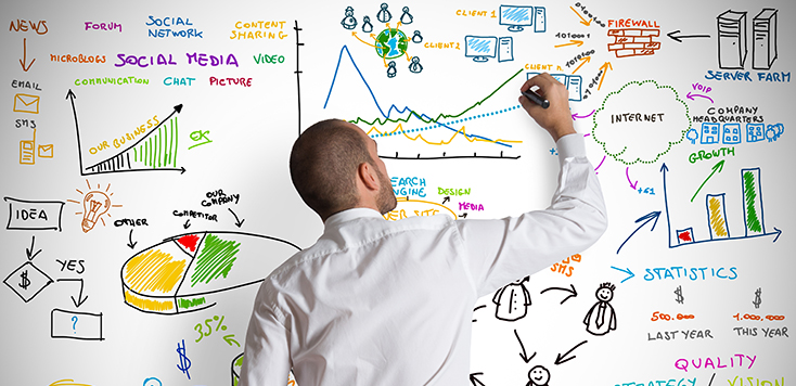 5 Ways to create a marketing strategy for your small business