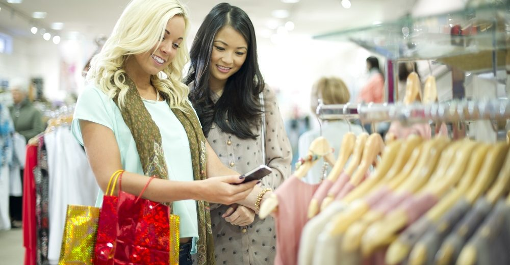 4 Ways to compete using retail customer experience